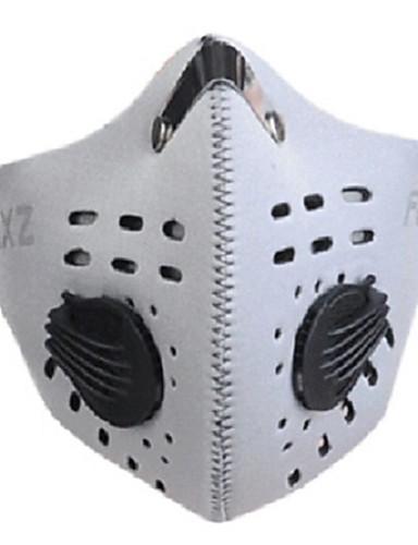 povoljno Odjeća za vožnju biciklom-Sportska maska Face Mask Muškarci Žene Biciklizam / Bicikl Bicikl / Biciklizam Vjetronepropusnost Quick dry Prašinu Zima Mrežica žuta Crvena Plava / Brdski biciklizam / biciklom na cesti
