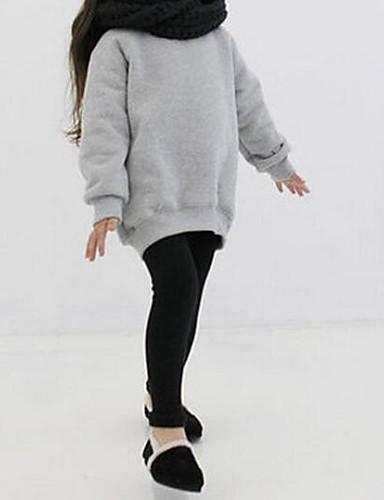 Enfärgad Bomull Leggings Rosa 2089180 2019 –  9.97 c15ff6d4fd982