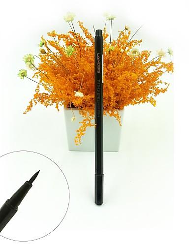 preiswerte Eyeliner-Eyeliner / Lidstrich Stifte & Bleistifte Bilden 1 pcs Auge Wasserdicht Kosmetikum Pflegezubehör
