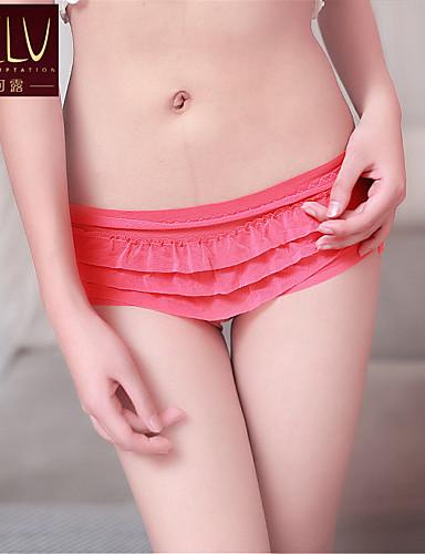 Sexy ruffle panties