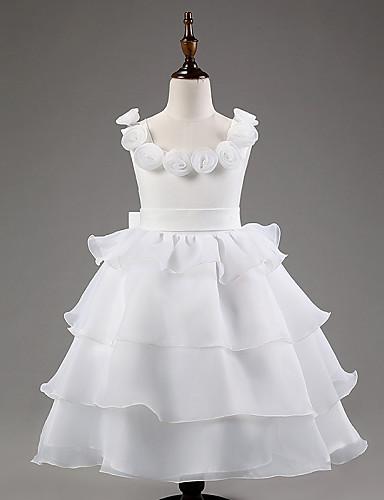Imagenes de vestidos para ninas corte princesa