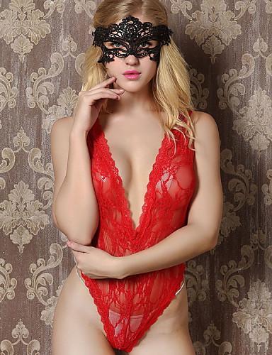 Нижнее сексуальное бельё red midnight