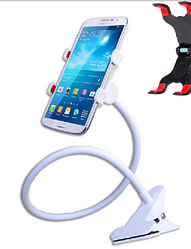 360 roterande flexibel lång armcellshållare står lata sängen skrivbordsplattform selfie mount fäste för iphone samsung huawei xiaomi telefoner