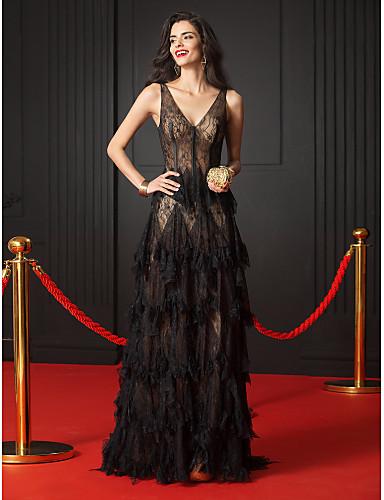 Black Tie Gala Celebrity Dresses
