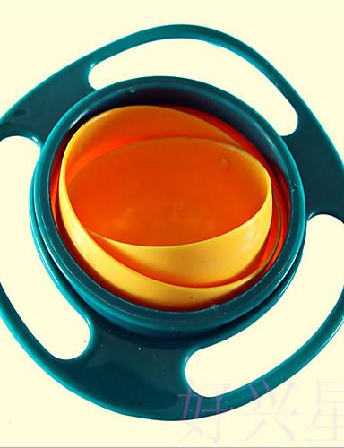 povoljno Anime cosplay-rotirajući žiro zdjela NLO zdjelu posute bbowl djece