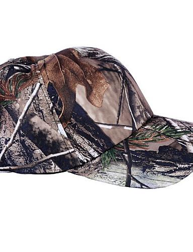 preiswerte Jagdzubehör das man einfach braucht-Visiere Herrn / Damen / Unisex Wanderhut Wasserdicht, UV-resistant, UV-beständig Camping & Wandern / Jagd / Angeln