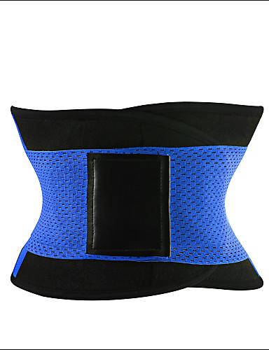 preiswerte Unterwäsche für Herren-Herrn Damen Unisex Einfarbig Baumwolle Modal Polyester Nylon Elasthan Purpur Rot Grün Blau Wassermelone