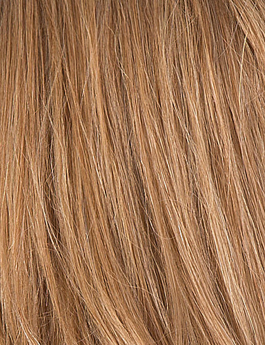 povoljno Perike s ljudskom kosom-Ljudska kosa Lace Front Perika stil Wavy Perika Ombre Prirodna linija za kosu Afro-američka perika 100% rađeno rukom Žene Dug Perike s ljudskom kosom EMMOR