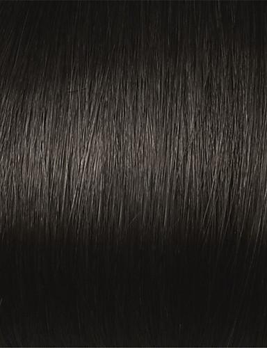 abordables Pelucas de Cabello Natural-Peluca Pelo Natural Pelo Natural Sin Procesar Hecho a Máquina Agarre en U Cabello Brasileño Ondulado Amplio Mujer Densidad 130% 150% 180% 8-26 pulgada con pelo de bebe Entradas Naturales Peluca