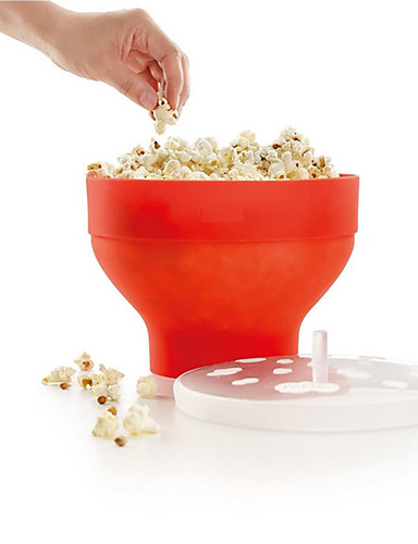 preiswerte Küche-faltbare sincone popcorn maker mikrowellenkochwerkzeuge