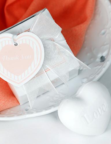 preiswerte Seifen-Hochzeit / Jahrestag / Verlobungsfeier N / A Küchengeräte / Bäder und Seife / Lesezeichen und Brieföffner Strand / Garten / Las Vegas - 1