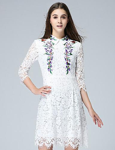 be5099357a1 klimeda dámská casual   den roztomilý řada šaty