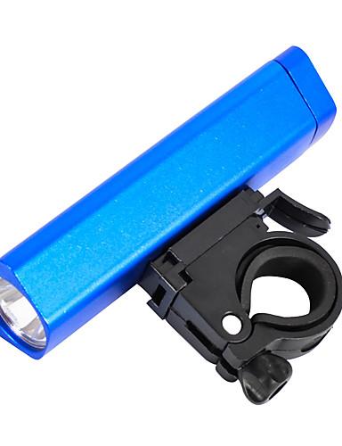 billige Sykling-LED Sykkellykter LED Lommelygter Frontlys til sykkel LED Fjellsykling Sykkel Sykling Vanntett Flere moduser Trådløs LED Lys AAA 300 lm Batteri Hvit Dagligdags Brug Sykling Reise - Uniquefire
