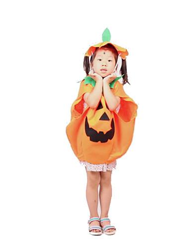 preiswerte Spielzeug & Hobby Artikel-Märchen Cosplay Kostüme Party Kostüme Kinder Halloween Kindertag Fest / Feiertage Vließstoff Karneval Kostüme Druck