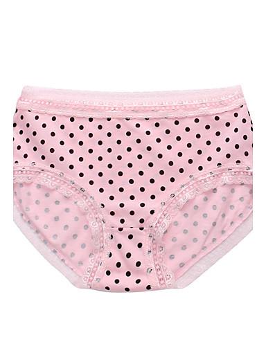 Dámské Puntíky Sexy kalhotky Bavlna 5360060 2019 –  14.69 ba620295c5