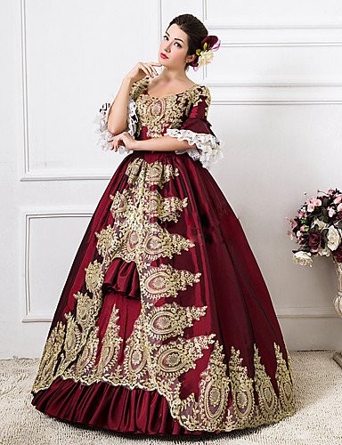 Ball Gown, Historical & Vintage Costumes, Search LightInTheBox