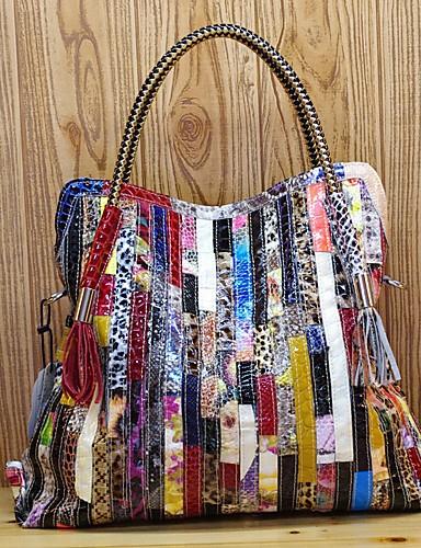 preiswerte Elegante Damen-Handtaschen-Damen Taschen Leder Tragetasche für Normal Farbbildschirm