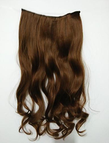 levne Cosplay paruky-Lolita Wigs Sweet Lolita Hnědá Lolita Lolita Paruky 20 inch Cosplay Paruky Jednobarevné Paruka Halloween paruky