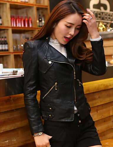 6189610a6 Women s Going out Sexy Jackets