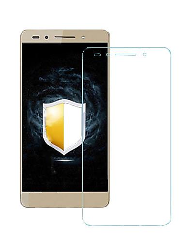 Skärmskydd för Huawei Huawei Honor 6 Härdat Glas 1 st Högupplöst (HD)