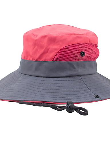 Mujer Primavera Verano Otoño Invierno Todas las Temporadas Bonito Fiesta  Casual Lienzo Sombrero para el sol e53e29a6c1e