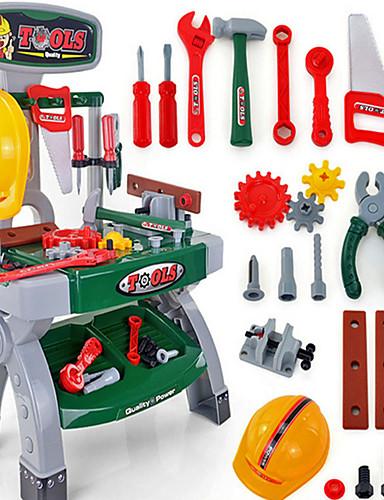 levne Nářadí na hraní-Nářadí na hraní / Krabice na nářadí Zábavné / Bezpečnost Plastický Chlapecké Dětské Dárek
