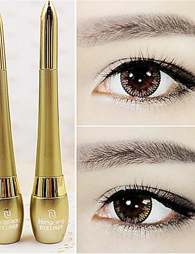 preiswerte Eyeliner-Eyeliner / Lidstrich Make-up Utensilien Stifte & Bleistifte Bilden Auge Alltag Alltag Make-up Lang anhaltend Natürlich Kosmetikum Pflegezubehör
