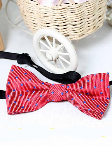 preiswerte Mode für Mädchen-Jungen Polyester Krawatten & Fliegen 4 # / 5 # / 6 # Einheitsgröße