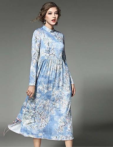 Vestido mujer fiesta vintage