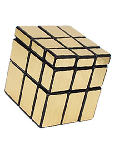 preiswerte Spielzeuge & Spiele-Magischer Würfel IQ - Würfel 3*3*3 Glatte Geschwindigkeits-Würfel Magische Würfel Zum Stress-Abbau Puzzle-Würfel Glatte Aufkleber Profi Level Geschwindigkeit Klassisch & Zeitlos Kinder Erwachsene