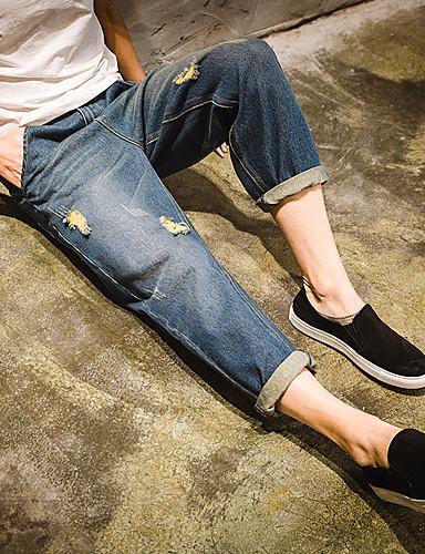 Japanska jeans kön