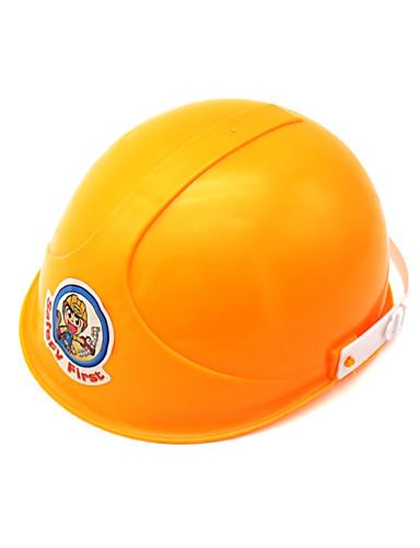 levne Nářadí na hraní-Stavební nářadí Hrajeme si na... Nářadí na hraní Unisex Chlapecké Bezpečnost Dětské