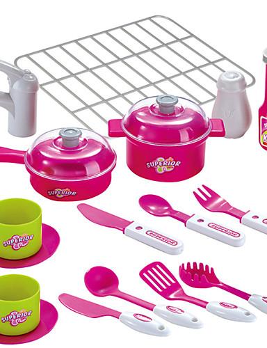 preiswerte Spielhaushaltsgeräte-Männliche Stadt 115 fancy elektrische Multifunktions-Simulation spielen ein verpflichtet die Küche Mädchen Spielzeug