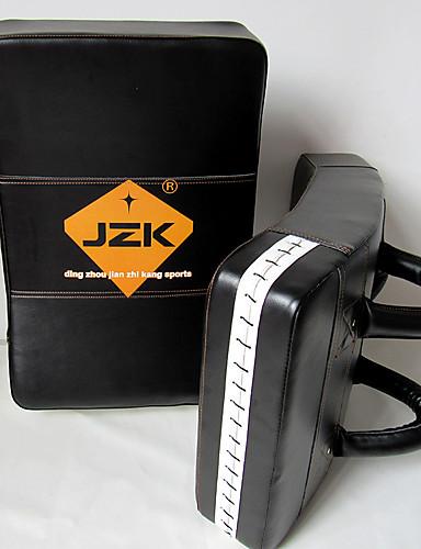 povoljno Vježbanje, fitness i joga-Boks i Borilačke vještine za pisanje Fokuser za boks Za Taekwondo Boks Karate Muay Thai boks Light Weight Trening snage Izdržljivost EVA pjena Gusta pjena Crn