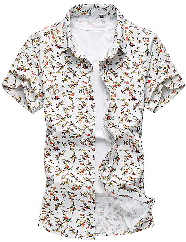 32c33740c45 Men s Daily Beach Casual Active Summer Shirt