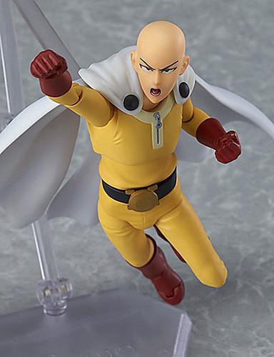 povoljno Maske i kostimi-Anime Akcijske figure Inspirirana Cosplay Kuro PVC Jadeita 16 cm CM Model Igračke Doll igračkama