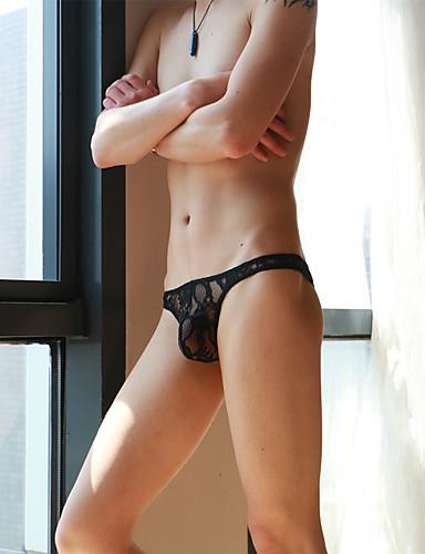 fc068db76 Homens Super Sexy G-string Underwear - Renda   Com ...