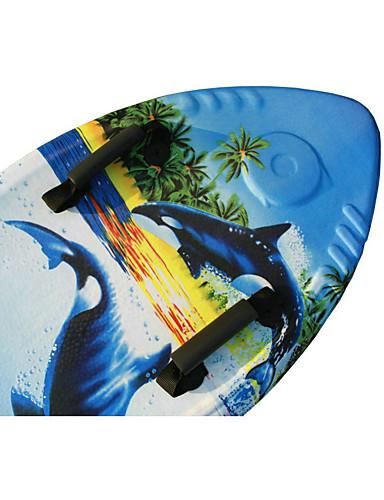 preiswerte Surfing-Surfbrett Wassersport Sommerschwimmen wichtig