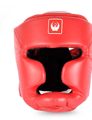 povoljno Vježbanje, fitness i joga-Kaciga Za Boks, Muay Thai boks PU (Poliuretan) Uniseks