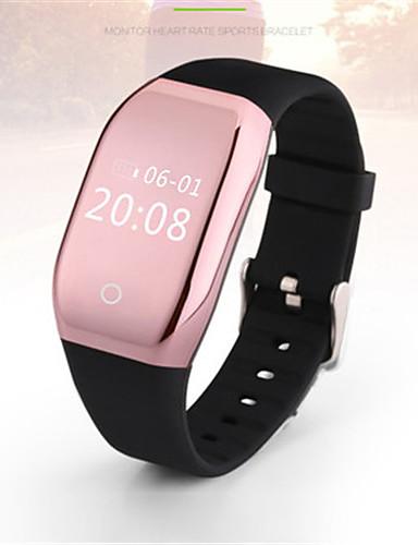 Dámské Chytré hodinky Módní hodinky Digitální Silikon Kapela Černá 6059674  2019 –  27.99 b8004c7168