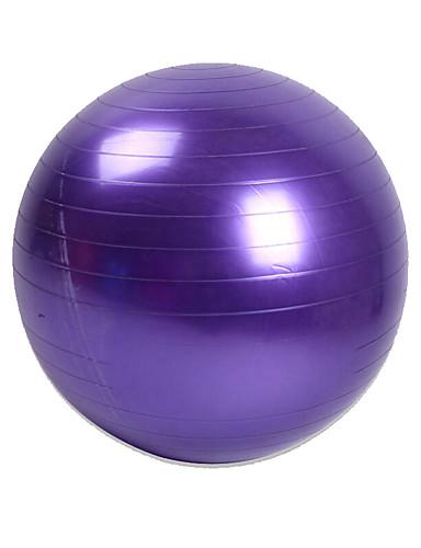"""povoljno Vježbanje, fitness i joga-9 7/8 """"(25 cm) Lopta za vježbanje / Fitness Ball Sa zaštitom od eksplozije PVC podrška S Za Yoga / Trening / Balans"""