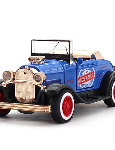 cheap Kids' Diecasts & Toy Vehicles-MINGYUAN Toy Car Die-Cast Vehicle Car Plastics Metal Alloy Boys' 1 pcs
