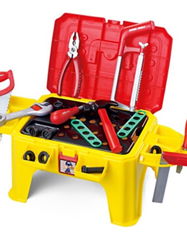 cheap Kids' Dress Up & Pretend Play-Construction Tool Pretend Play Chair Plastics Kid's Toy Gift