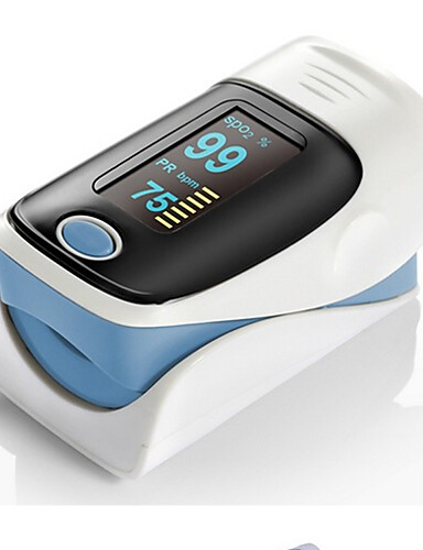 billige Utstyr og verktøy-rz001 oled display fingertupp puls oximeter spo2 oksygen monitor for helsetjenester hjemme bruk
