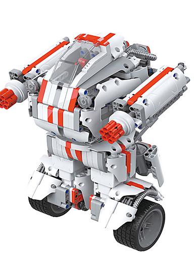 preiswerte Spielzeug & Hobby Artikel-RC Roboter Xiaomi Mitu Kinder Elektronik / Intelligenter Roboter / Baustein Bluetooth - Kabellos / Modulprogramm / Selbstausgleichssystem ja