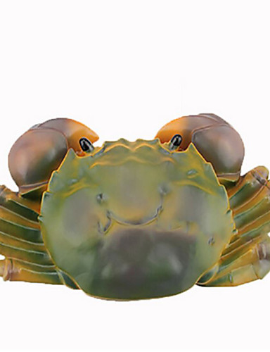 cheap Kids' Action & Toy Figures-Animals Action Figure Animals Simulation Lobster Silicon Rubber Classic & Timeless Teen Toy Gift