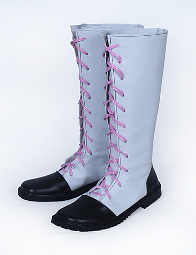 povoljno Maske i kostimi-Cosplay Shoes Noragami Akaito Anime Cosplay Shoes TPU Uniseks