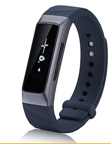 ac1e754abea Pánské Chytré hodinky Digitální Silikon Kapela Černá žlutá 6139490 2018 –   58.99