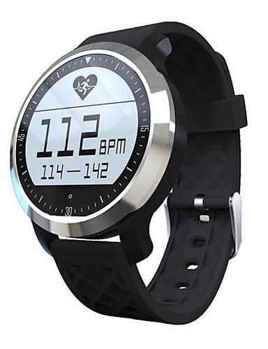 330e4c6e968 Pánské Dámské Chytré hodinky Digitální LED Dotykové Voděodolné Monitor  pulsu Stopky Svítící Komunikace tachometr Rychloměr Krokoměr 6218124 2019 –   62.99