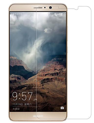 HuaweiScreen ProtectorMate 9 Υψηλή Ανάλυση (HD) Προστατευτικό μπροστινής οθόνης 1 τμχ Σκληρυμένο Γυαλί